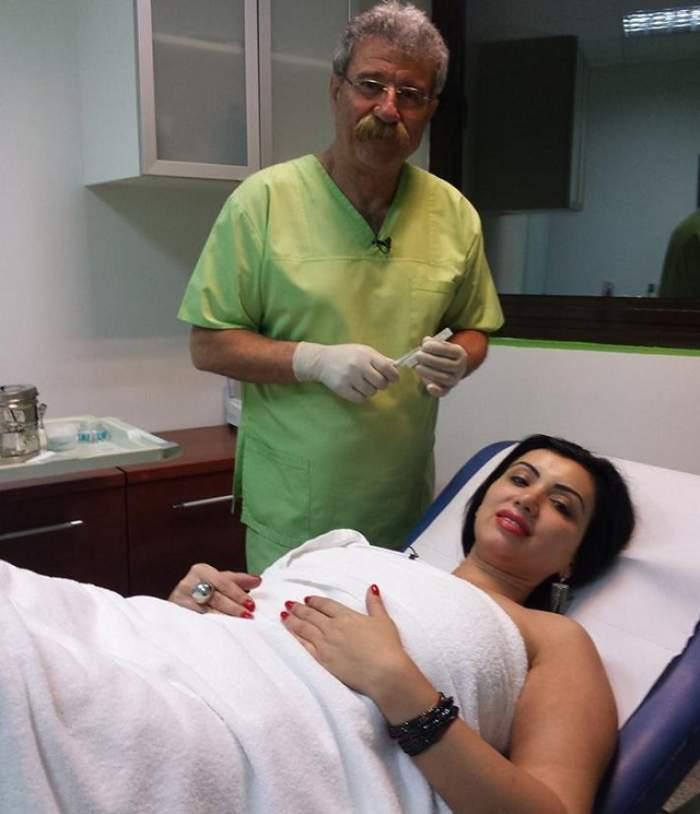 """FOTO / Adriana Bahmuţeanu răbufneşte după ce fanii şi fostul soţ au desfiinţat-o pentru rejuvenarea vaginală: """"Au zis că am luat-o razna!"""""""