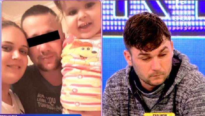 VIDEO / Tatăl fetiţei supravieţuitoarei de la Giuleşti rupe tăcerea! Bărbatul este pregătit să lupte pentru fiica lui