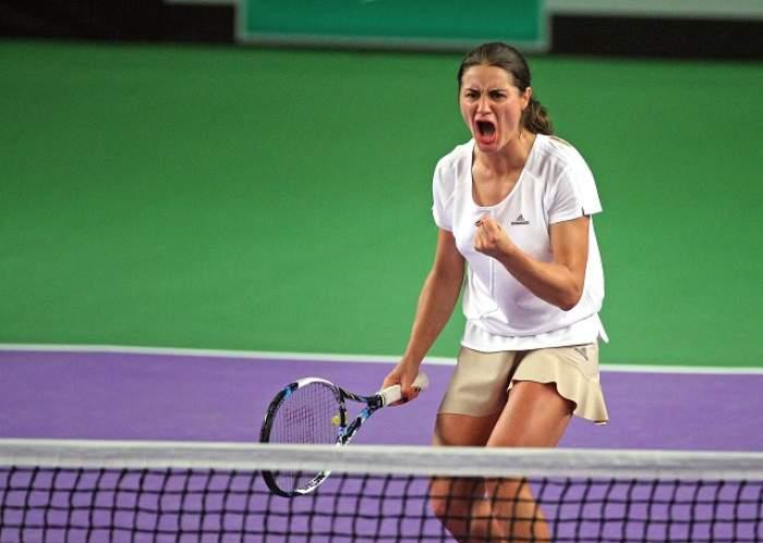 Start perfect de an pentru Monica Niculescu! Jucătoarea noastră s-a calificat în finala turneului de la Hobart!