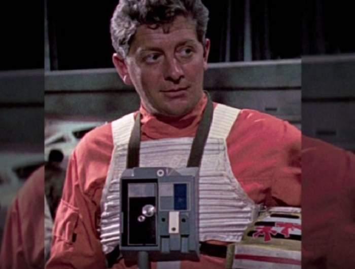 """Actorul Drewe Henley din """"Star Wars"""" a murit după ce s-a înecat cu o plăcintă de peşte în spital"""