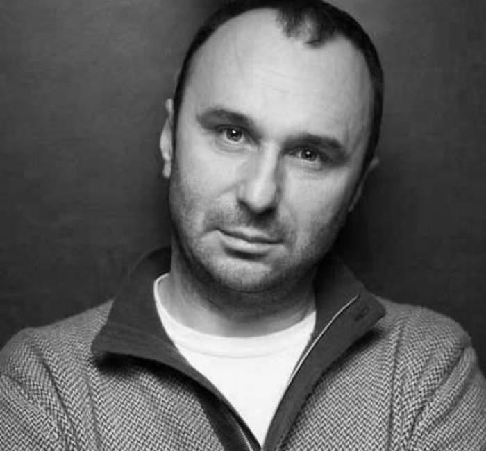 Instanţa a decis! Jurnalistul Marius Tucă primeşte o parte din averea unui celebru actor