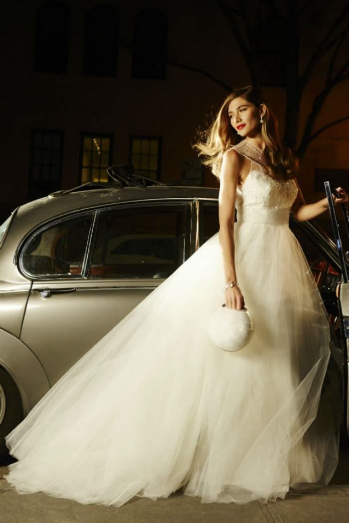 VIDEO / Nunta perfectă! De asta au avut parte un cuplu faimos! Imaginile sunt spectaculoase