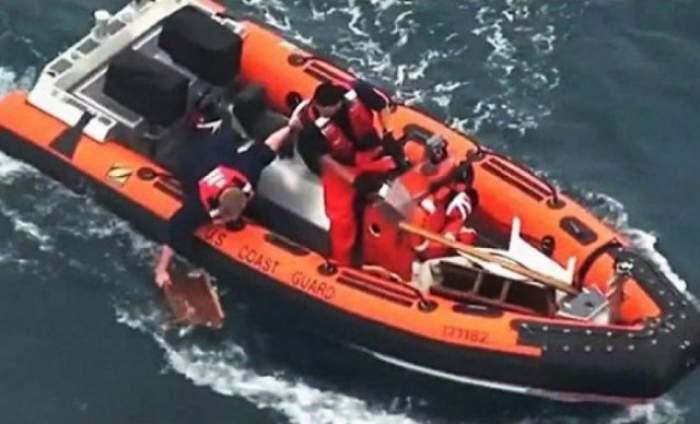 Tragedie în Mediterană: Cel puțin opt morți și mai multe persoane dispărute
