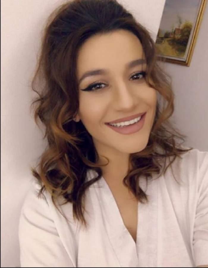 """A născut? Claudia Pătrășcanu: """"O să fiu înconjurată de 3 băieți"""""""