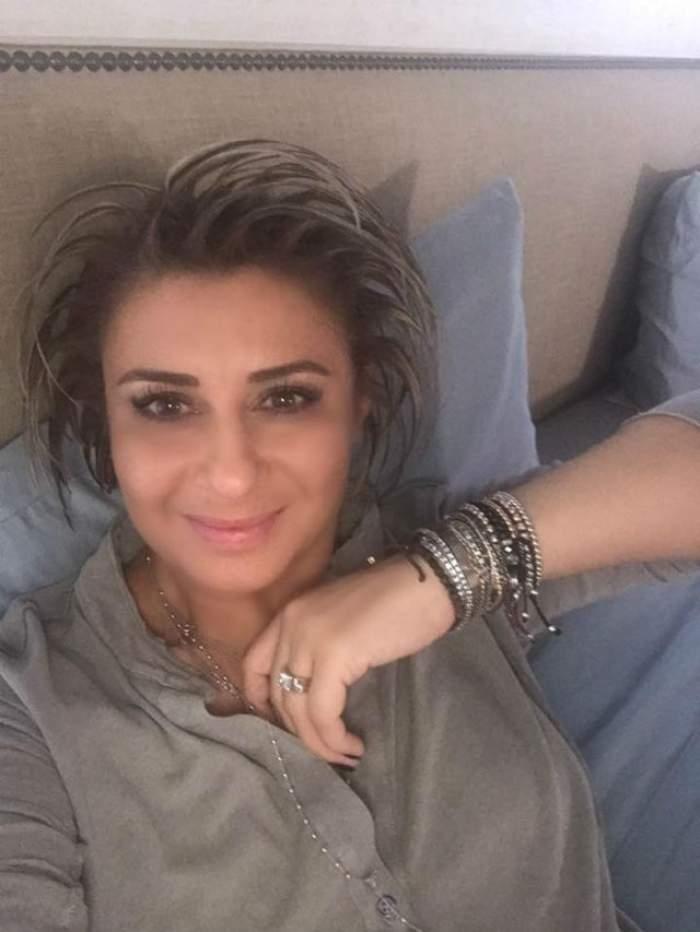 FOTO / Mesajul transmis de Anamaria Prodan pe reţelele de socializare, după ce ieri ar fi ajuns de urgenţă la spital!