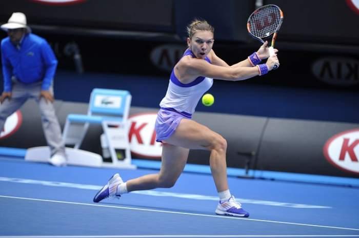 Simona Halep deschide Australian Open! Ce spune jucătoarea noastră înaintea primul meci