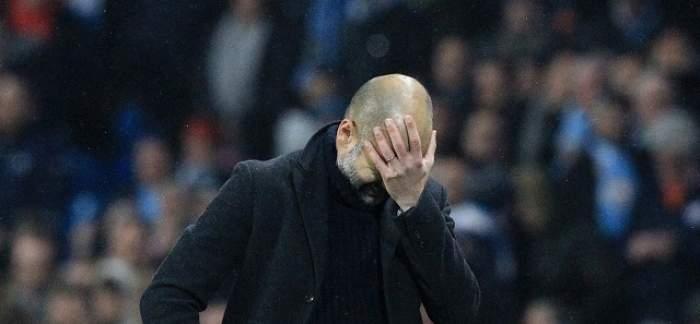 Pep Guardiola, umilit în Anglia! Manchester City a fost  surclasată de Everton / VIDEO