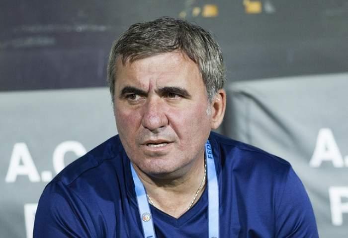 """Gică Hagi vrea titlul cu orice preț! Super-transfer pregătit de """"Rege""""!"""