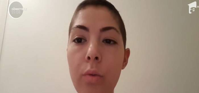 VIDEO / Ți-amintești de Ramona, femeia bolnavă de leucemie, aflată în scandal cu tatăl copiilor ei? Trăiește o dublă dramă în continuare