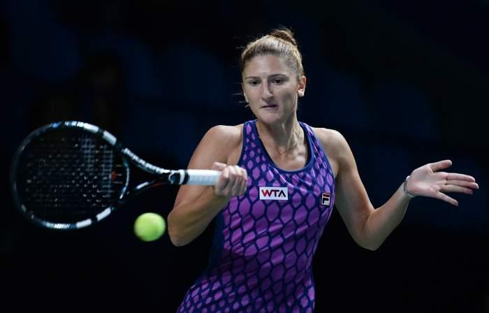 Mai tari decât Simona Halep! Irina Begu şi Sorana Cîrstea s-au calificat în turul secund de la Australian Open!