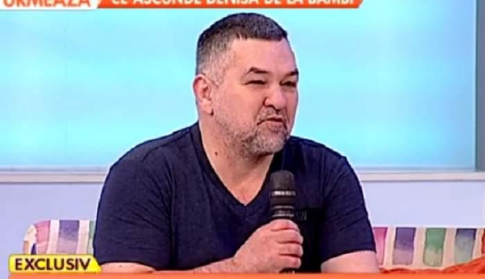 """VIDEO / Prima apariţie TV a lui Leonard Doroftei de la accidentul rutier: """"A fost o întâmplare nefericită"""""""