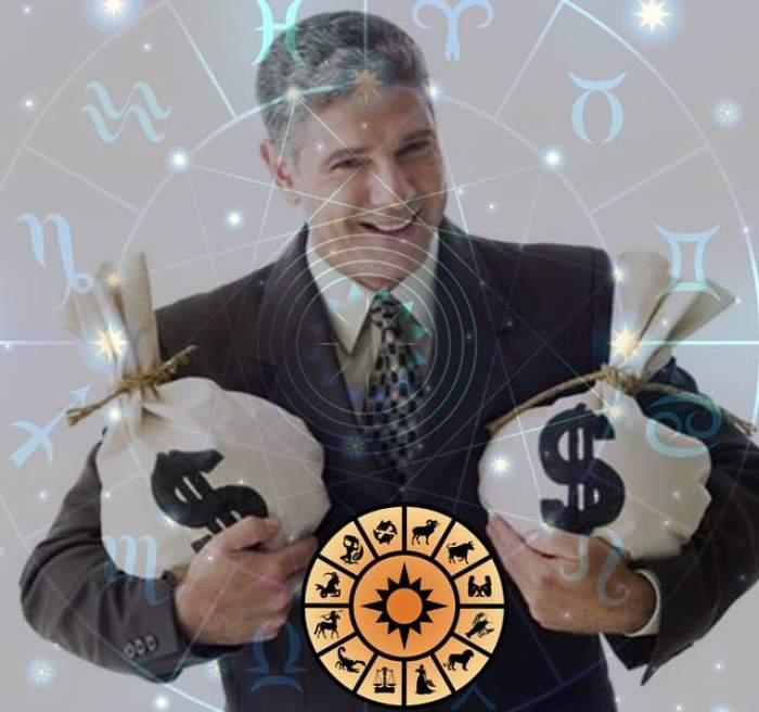 Horoscopul banilor pentru săptămâna 23 - 29 ianuarie! Taurii se afundă în datorii uriaşe