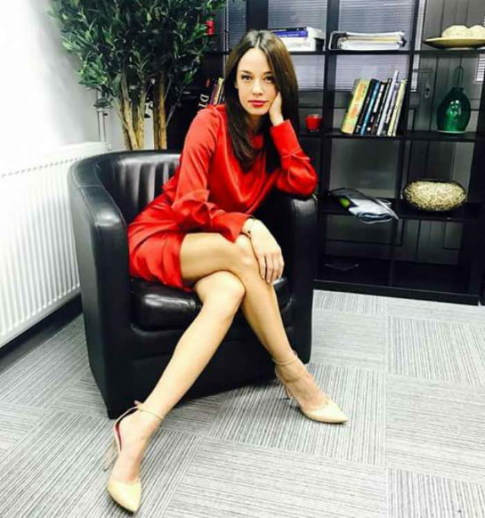 """Andreea Raicu a recunoscut că are iubit! Primele declaraţii ale vedetei: """"Mă mărit!"""""""