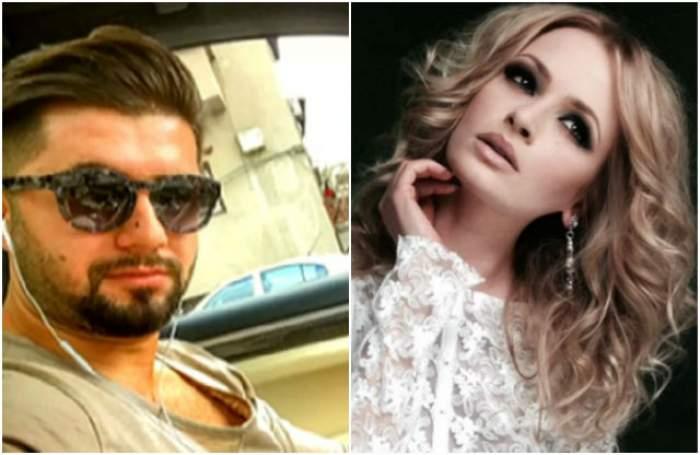 VIDEO / Primele declaraţii, în EXCLUSIVITATE, ale presupusului amant al Alinei Crişan! Ce spune bărbatul despre relaţia lor