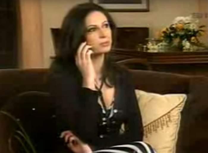 """FOTO / Ţi-o mai aminteşti pe """"Ruxandra"""" din """"Secretul Mariei""""? Anii au schimbat-o pe Dana Măgdici"""