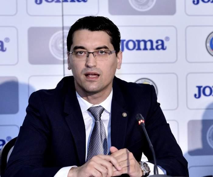 """Războiul dintre Gigi Becali și Armată se mută la """"Casa Fotbalului""""! """"Cei de la FRF vor avea probleme"""""""