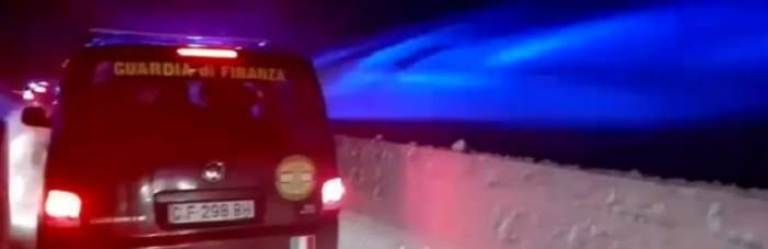 VIDEO / Avalanșă după cutremurele din Italia: 30 de morți