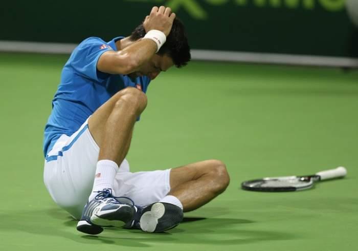 Surpriză uriaşă la Australian Open! Novak Djokovici afost eliminat de un jucător care nu se află în Top 100 ATP!