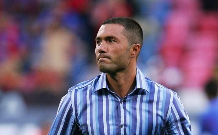 De ce e atât de stresat fostul fotbalist Adi Ilie! Video paparazzi