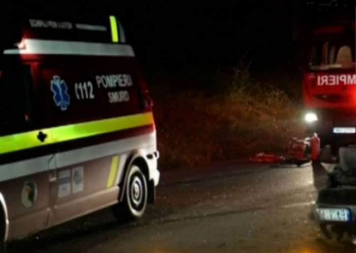 ACCIDENT ÎNFIORĂTOR! 25 de persoane au MURIT