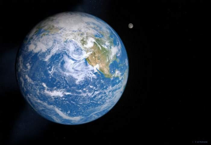 Planeta PĂMÂNT ar putea fi DISTRUSĂ în OCTOMBRIE 2017!