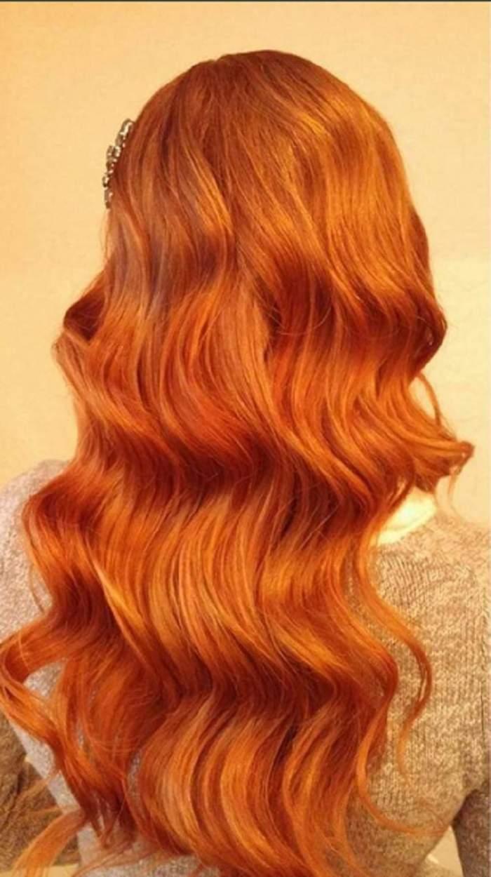 Ce culori de păr se poartă în 2017!? Uite cum să te vopseşti ca să fii în trend