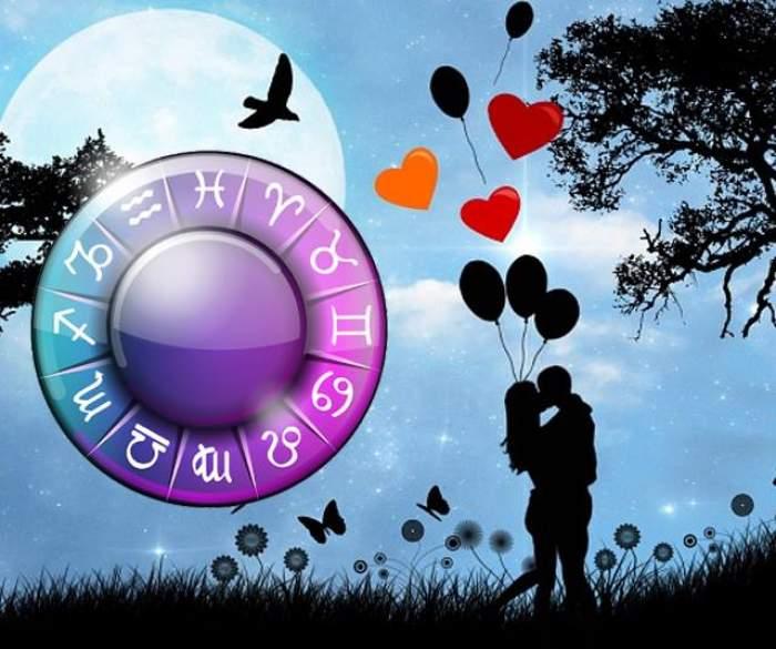 Horoscopul iubirii pentru săptămâna 23 - 29 ianuarie! Berbecii stau foarte prost la capitolul dragoste