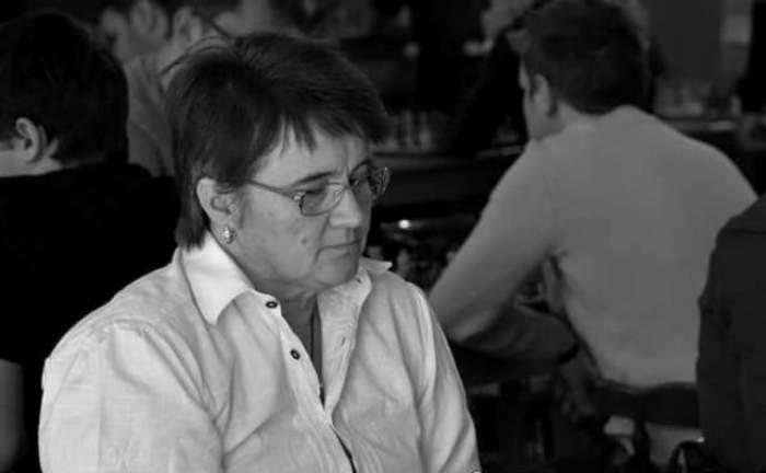 DOLIU în sportul românesc! Cristina Foişor, mare maestră internațională de șah, a murit, după ce a stat zile în şir în comă