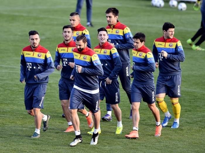 Pe urmele lui Gică Popescu! Pentru o sumă uriaşă, un fotbalist român este la un pas de transferul carierei!