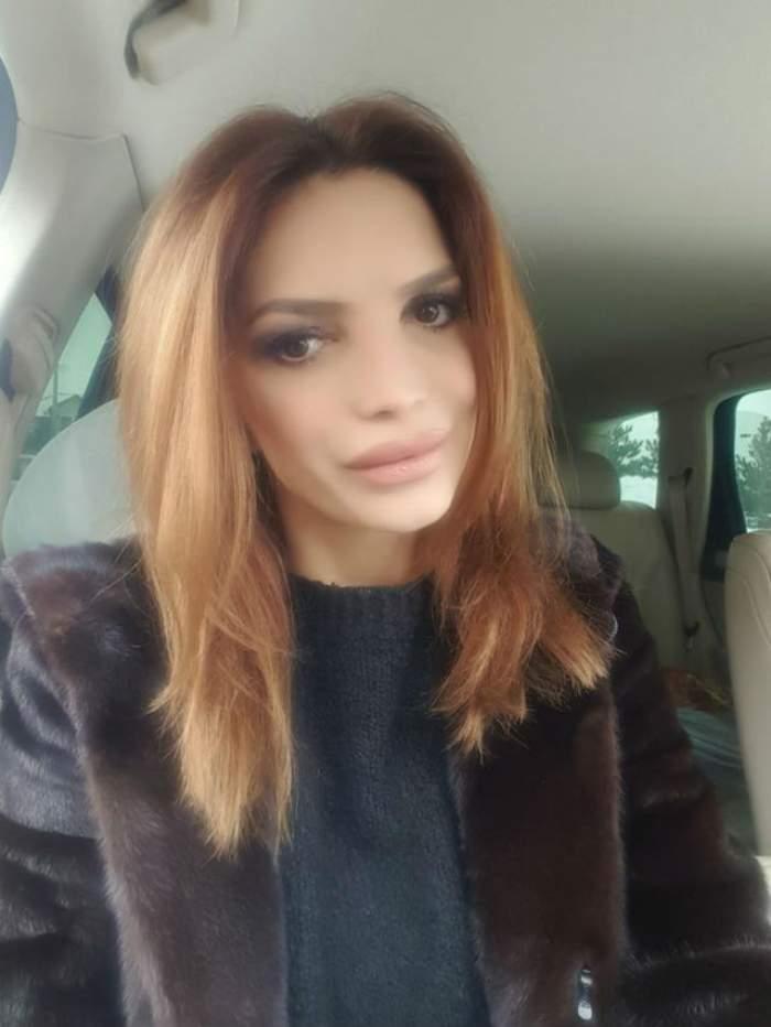 """VIDEO / După ce a rupt lanţul de iubire cu antrenorul de fitness, Cristina Spătar a făcut ANUNŢUL: """"Vreau nişte fete serioase"""""""