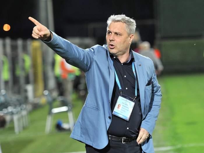 Bombă în fotbalul românesc! Marius Şumudică, la Steaua? Condiţia pusă de antrenor