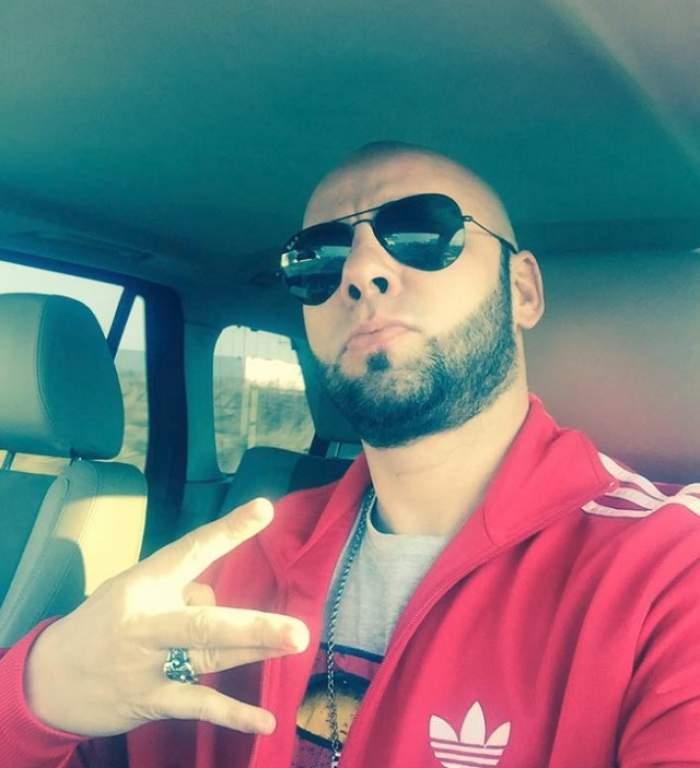 După ce fost acuzat de trafic de droguri, Giani Kiriță face declarații șoc