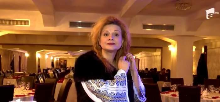 VIDEO / Maria Buză, cu soțul la TV! Totul despre o căsnicie fericită