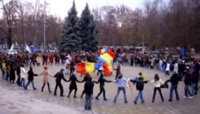 VIDEO / 24 ianuarie 1859, Ziua Unirii Principatelor Române