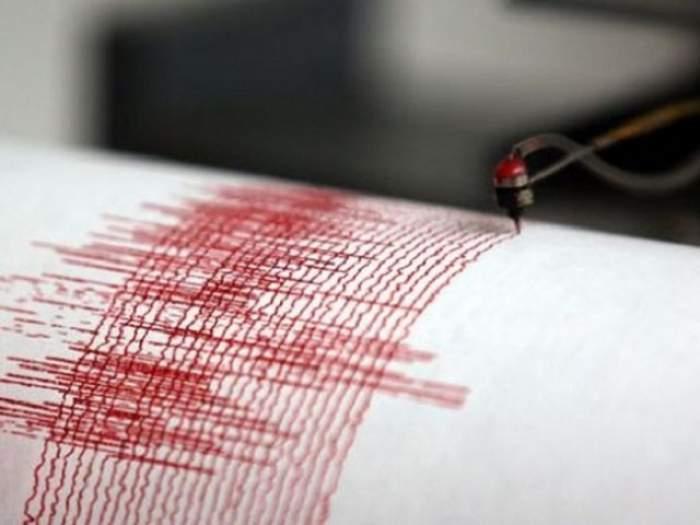 O noua serie de CUTREMURE în România. Vine marele seism?