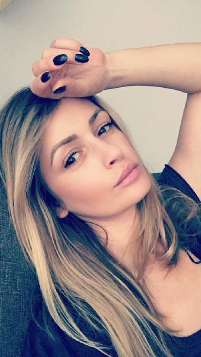 VIDEO / A călcat pe bec, iar acum se dă rănită! Ce face Alina Crișan după despărțirea cu DDY Nunes?