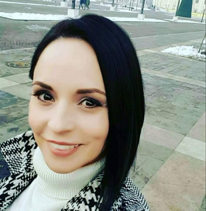 """FOTO / Andreea Marin, acuzată că nu se ocupă cum trebuie de fetiţa ei. Cum a reacţionat vedeta: """"Copilul meu nu are..."""""""