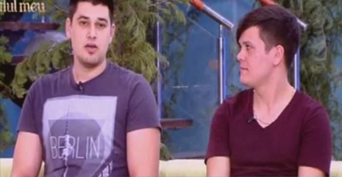 """VIDEO / SURPRIZĂ! După împăcarea de Constantina, Raymond a revenit la """"Mireasă pentru fiul meu""""!"""