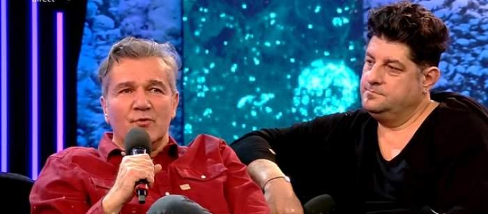 VIDEO / Legătura neştiută dintre Andreea Marin şi Dan Bittman! S-a întâmplat acum mulţi ani
