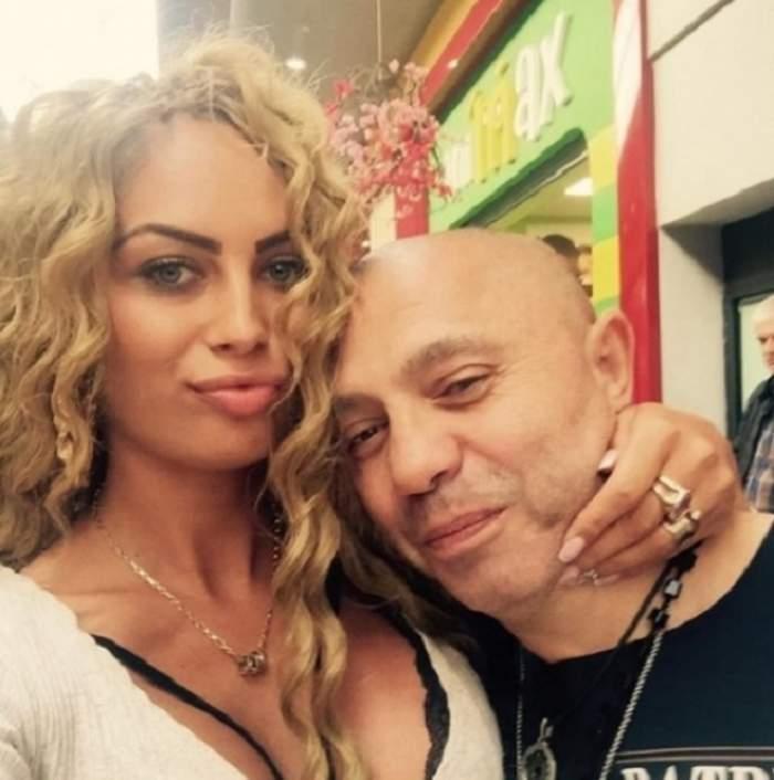 """Nicolae Guţă şi Cristina, pregătiri pentru a deveni părinţi de tripleţi: """"Am fost şi la doctor"""""""