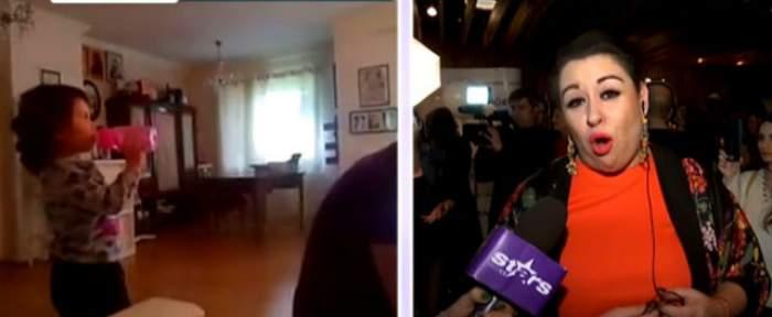 """VIDEO / După ce a fost la un pas de DIVORŢ, Oana Roman a spus MOTIVUL pentru care ŞI-A PIERDUT JOBUL în TELEVIZIUNE: """"Demnitatea e răsplătită cu acuzele astea..."""""""
