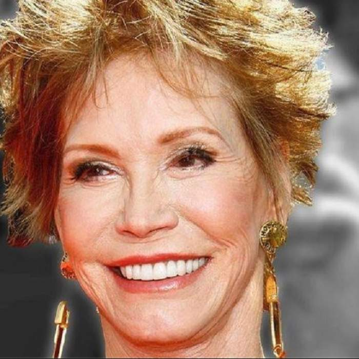 Actrița Mary Tyler Moore a murit