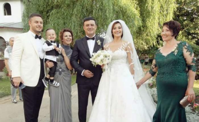 """VIDEO / Claudia Pătrăşcanu, recuperare cu dureri după ce a născut: """"E greu, o doare operaţia"""""""
