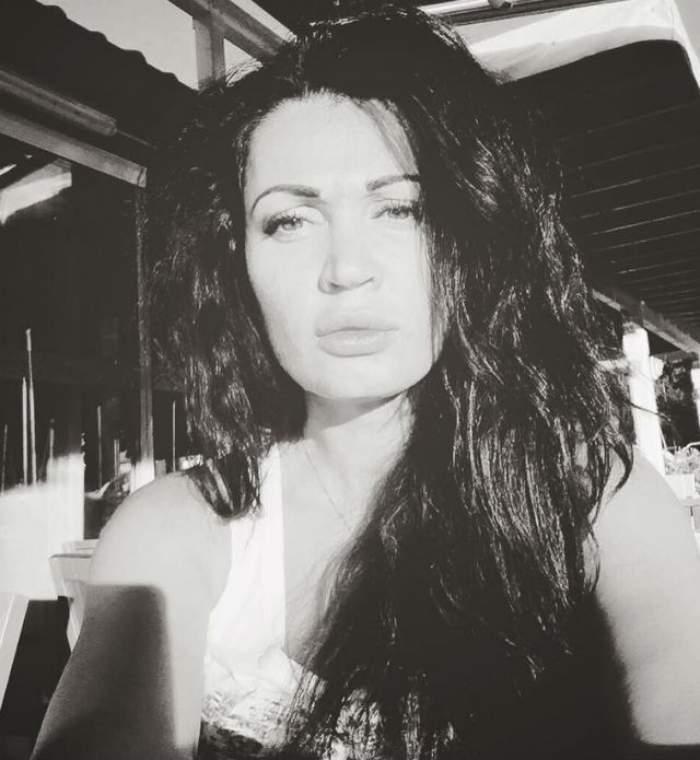 VIDEO / Nicoleta Luciu, PROBLEME după ce şi-a făcut o NOUĂ operaţie estetică!?! DETALIUL care i-a făcut pe toţi să se îngrijoreze pentru starea ei de sănătate