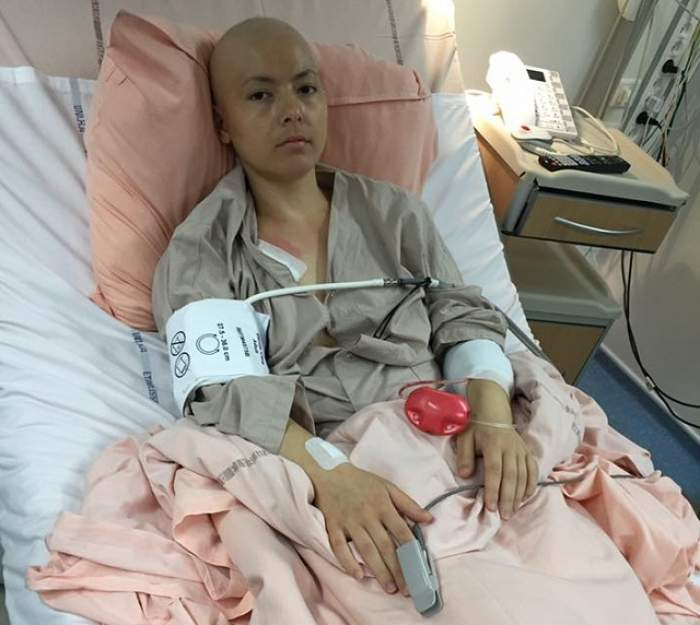Bolnavă de cancer şi umilită de soţ, a primit încă o veste cumplită!