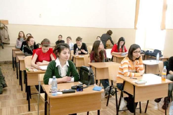 Schimbare majoră în învățământul românesc! Câte ore vor sta elevii la școală