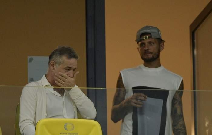 """Gigi Becali pregăteşte cel mai tare transfer din fotbalul românesc! """"Am dat ordin să se facă"""""""