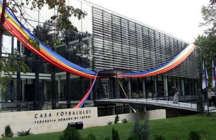 S-a aflat numele viitorului preşedinte al Federaţiei Române de Fotbal! Surpriză uriaşă!