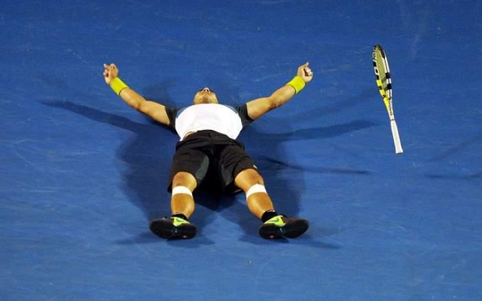 Finală de vis la Australian Open! Doi jucători legendari se vor întâlni în ultimul act!