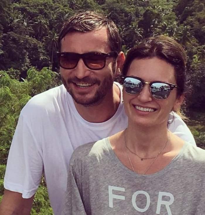 Cine i-a cuplat pe Maria Marinescu şi milionarul Alin Petrache!